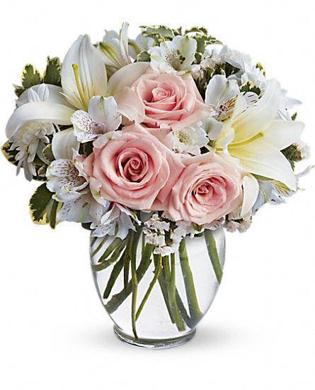 Pristine Bouquet